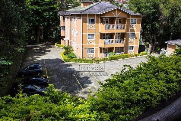 Apartamentos em Corrêas, Petrópolis (2749)