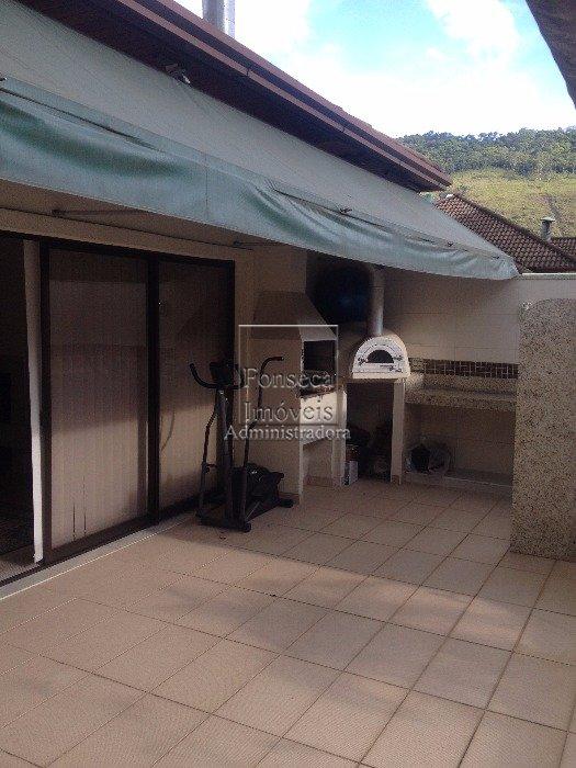 Apartamentos em Bingen, Petrópolis (2761)