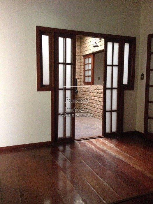 Apartamento Retiro Petrópolis