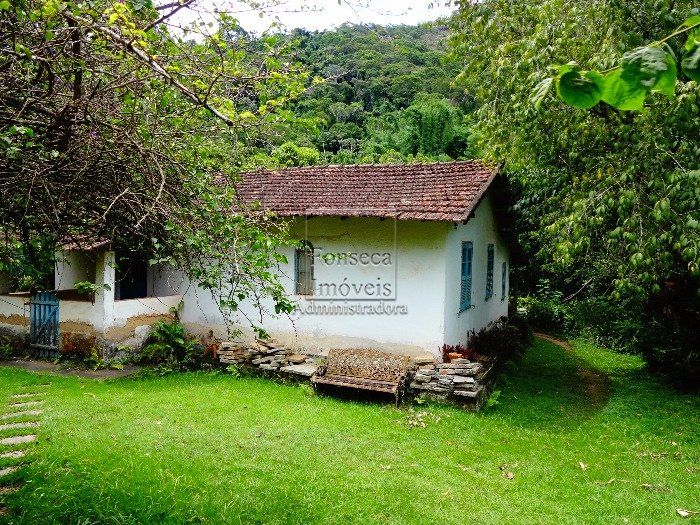Sitio Secretário - Fagundes Petrópolis