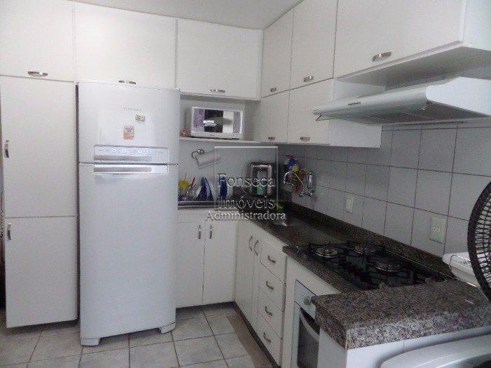 Apartamentos em Nogueira, Petrópolis (2824)