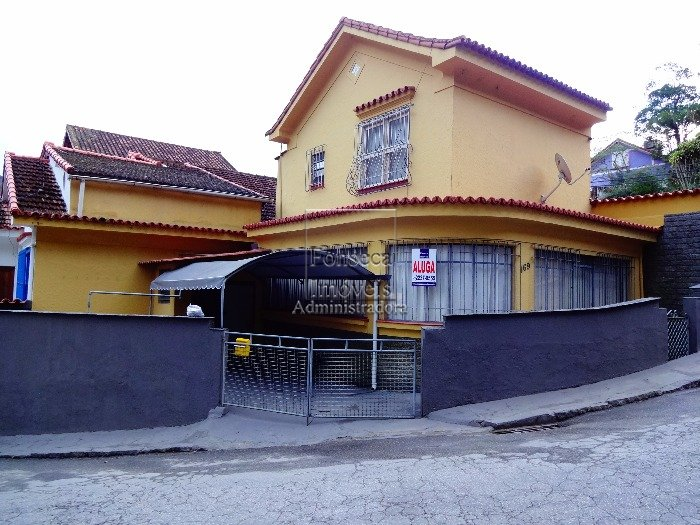 Casa Atílio Marotti Petrópolis