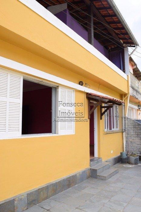 Casa Quissama Petrópolis