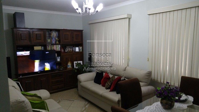 Apartamento São Sebastião Petrópolis