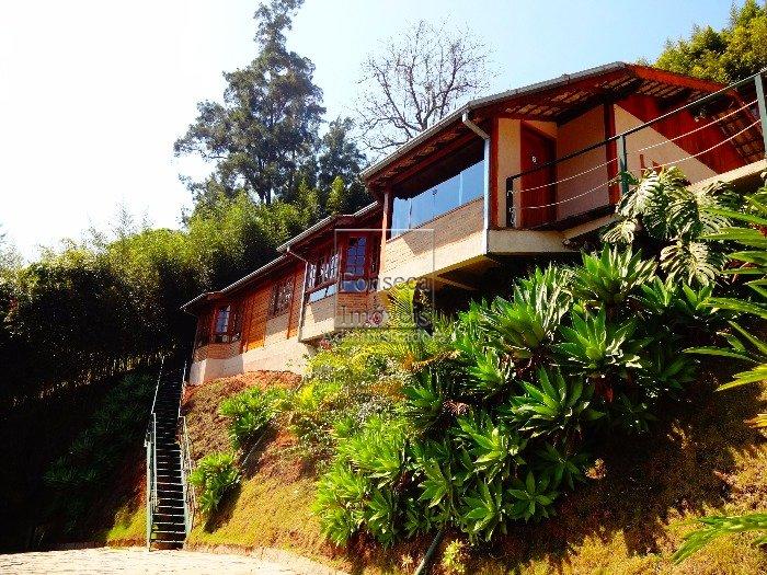 Casa em Condominio Itaipava Petrópolis