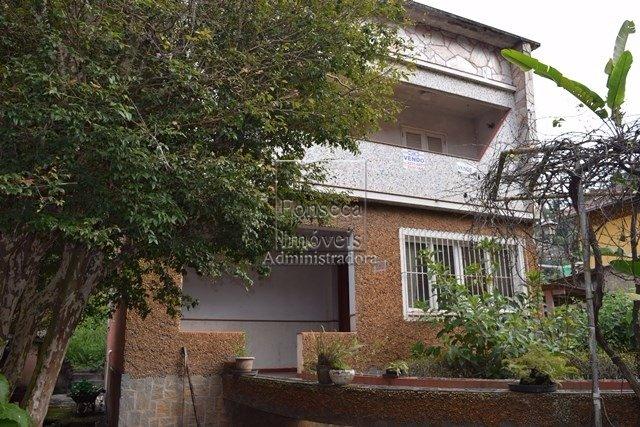 Casa Estrada da Saudade Petrópolis