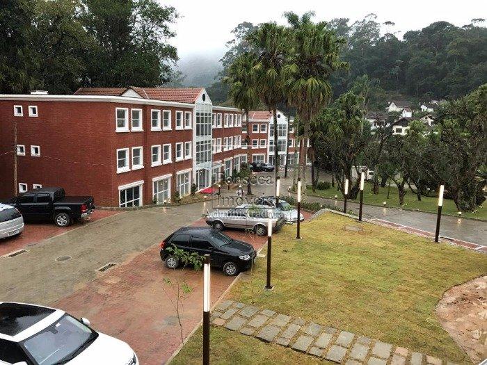 Salas/Conjunto Quarteirão Brasileiro Petrópolis