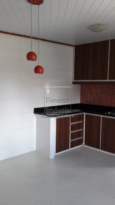 Apartamento Roseiral Petrópolis