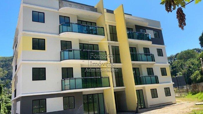 Apartamento Samambaia Petrópolis