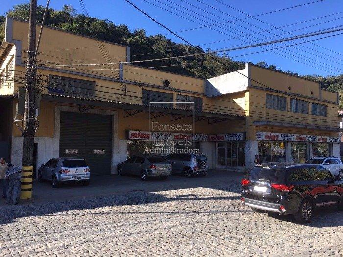 Predio Comercial Bingen Petrópolis