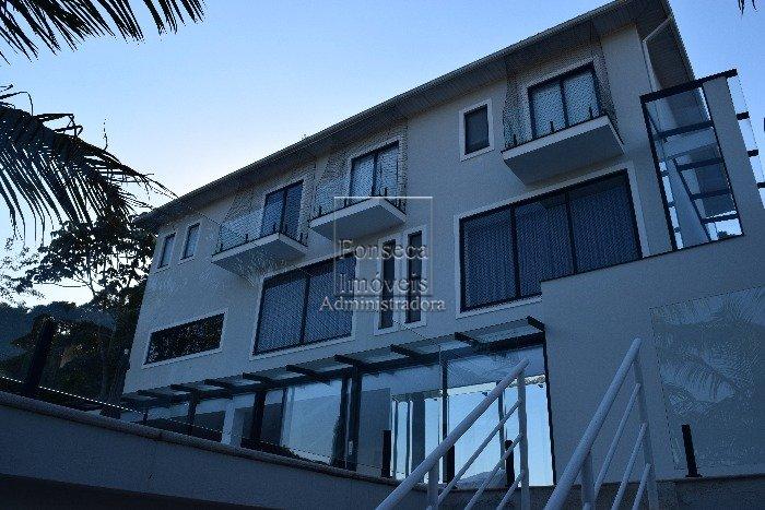 Casa em Condominio em Mosela, Petrópolis (3130)