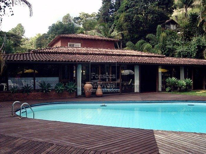 Casa em Itaipava, Petrópolis (3141)