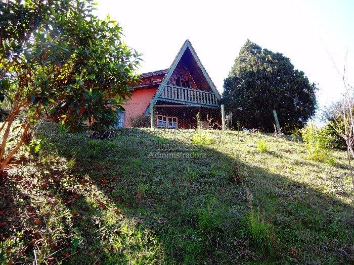 Casa em Condominio Cuiabá Petrópolis