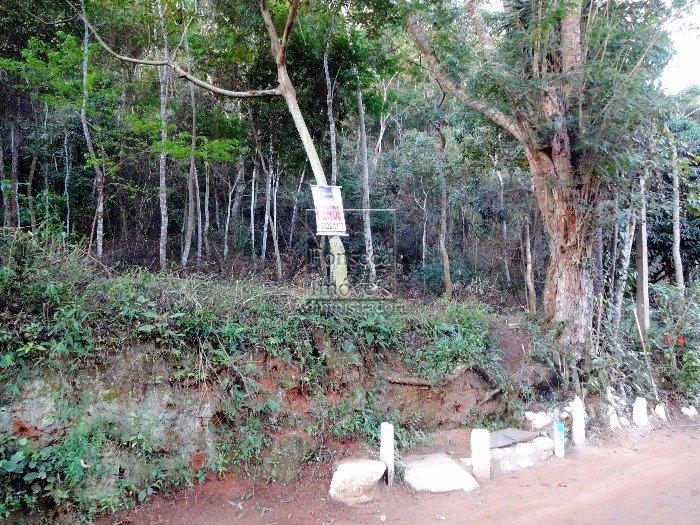 Terreno Vale Das Videiras Petrópolis