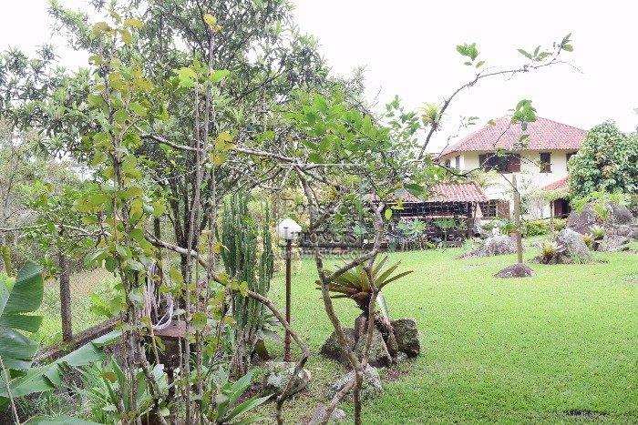 Casa em Condominio Samambaia Petrópolis