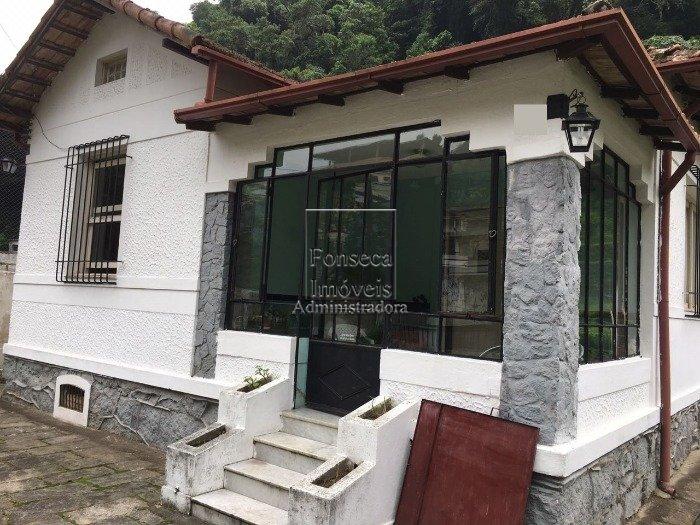 Casa em Centro, Petrópolis (3361)