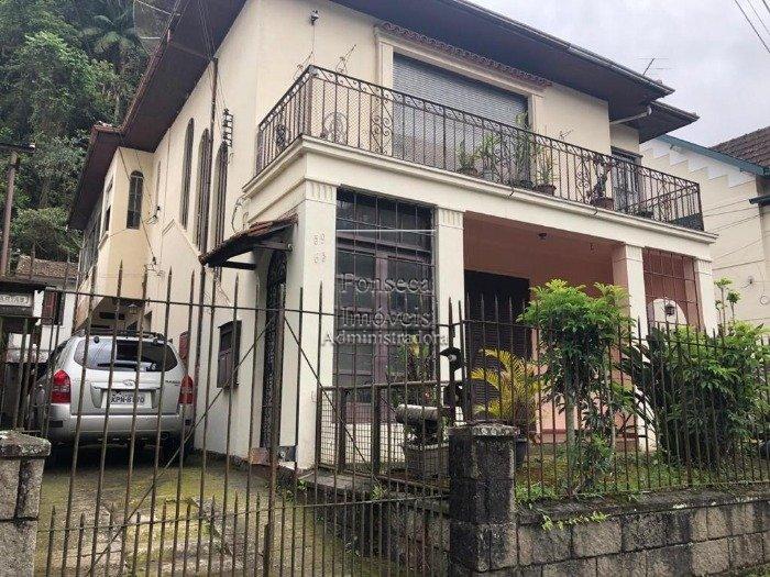 Casa Comercial Centro, Petrópolis (3364)