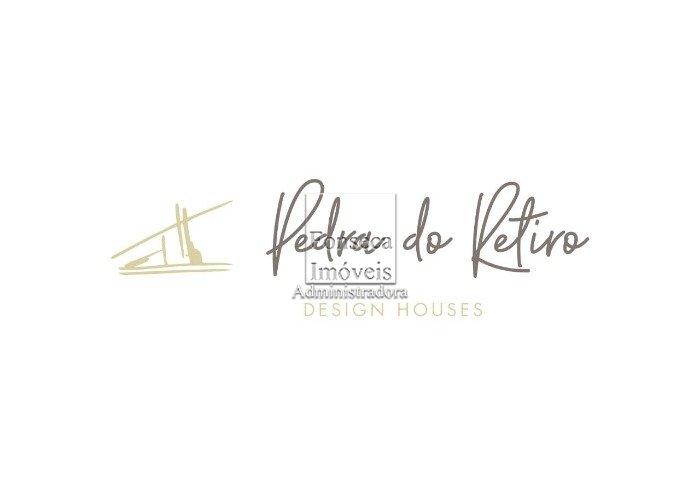 Casa em Condominio em Retiro, Petrópolis (3395)