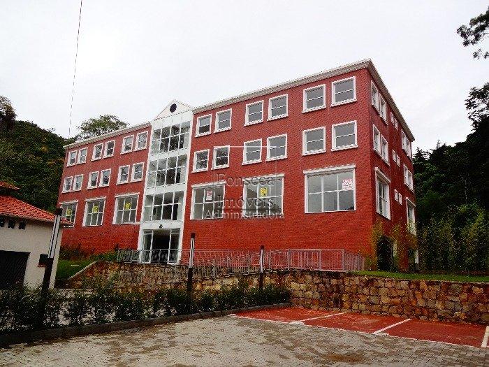 Salas/Conjuntos em Quarteirão Brasileiro, Petrópolis (3396)