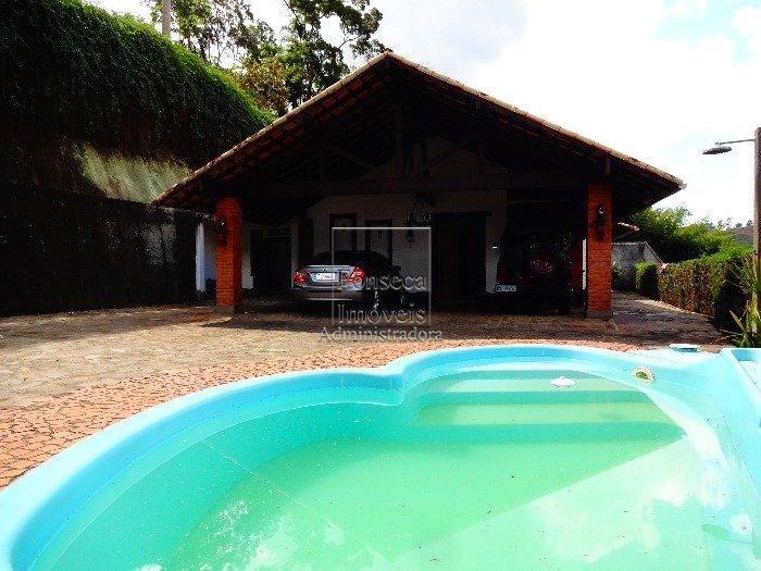 Casa Centro, Areal (3423)