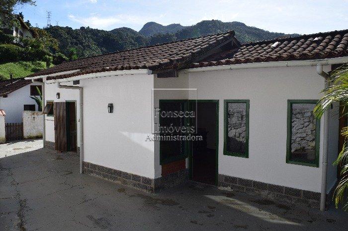 Casa Mosela Petrópolis