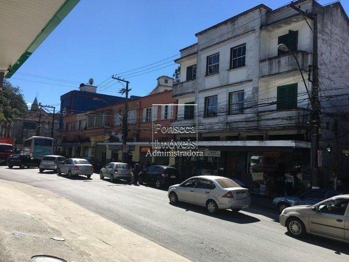 Apartamentos Centro, Petrópolis (3445)