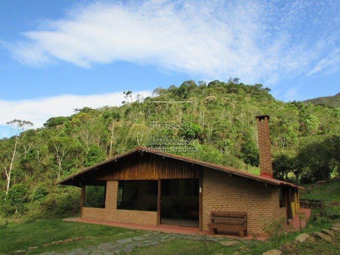 Sitio Três Picos - Salinas Nova Friburgo