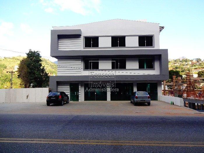 Salas/Conjunto Nogueira Petrópolis