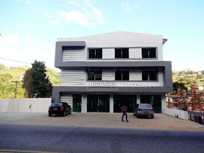 Salas/Conjuntos em Nogueira, Petrópolis (3479)