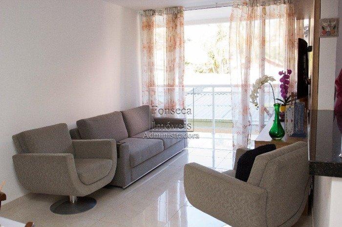 Apartamentos em Corrêas, Petrópolis (3538)