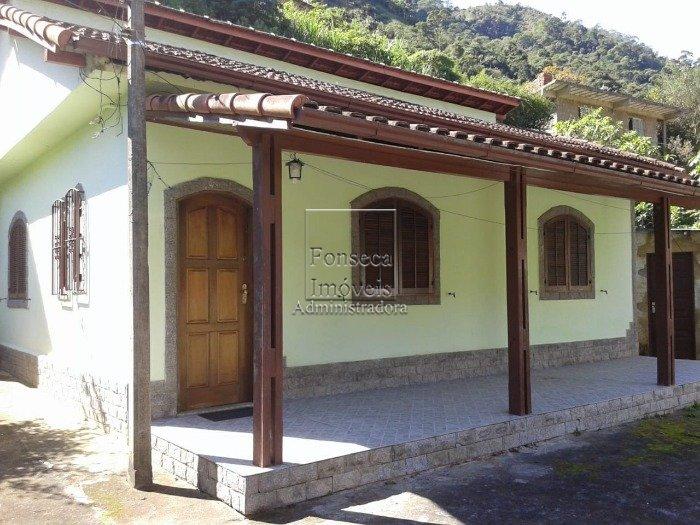Casa Itamarati Petrópolis