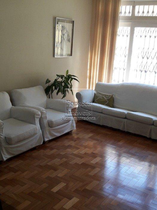 Apartamentos em Centro, Petrópolis (3574)