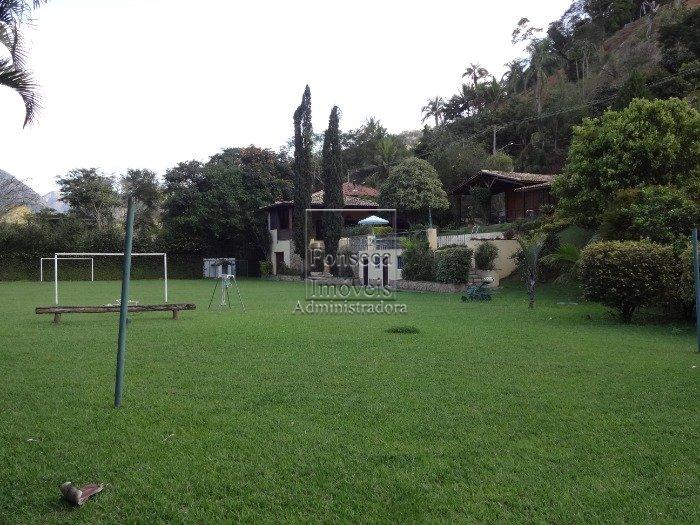 Casa Secretário Petrópolis