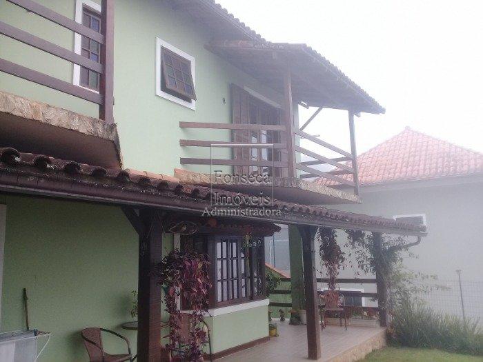 Casa Castelanea Petrópolis