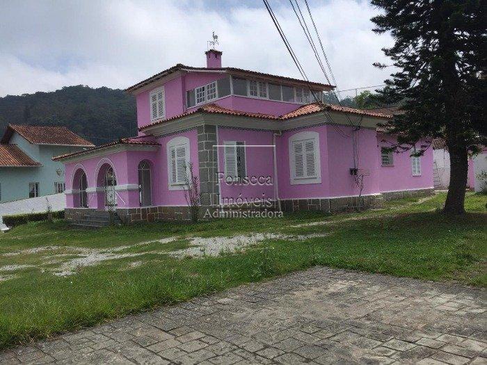 Casa Comercial Valparaíso Petrópolis
