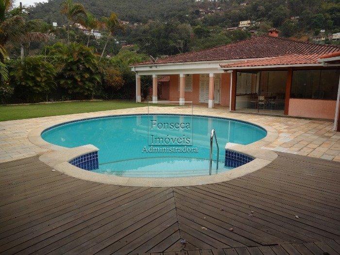 Casa em Corrêas, Petrópolis (3611)