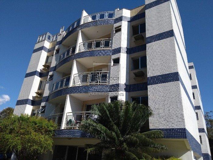 Apartamentos em Nogueira, Petrópolis (3618)