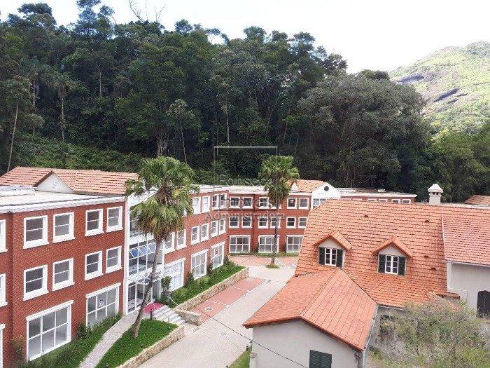 Salas/Conjuntos Quarteirão Brasileiro, Petrópolis (3632)