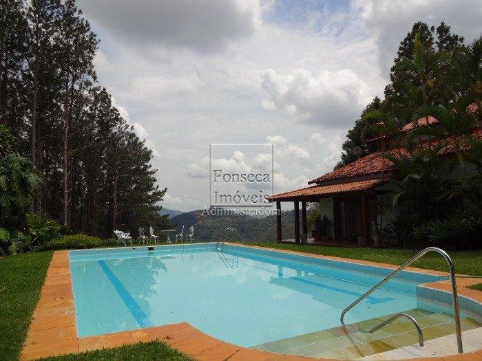 Casa em Condominio em Itaipava, Petrópolis (3636)