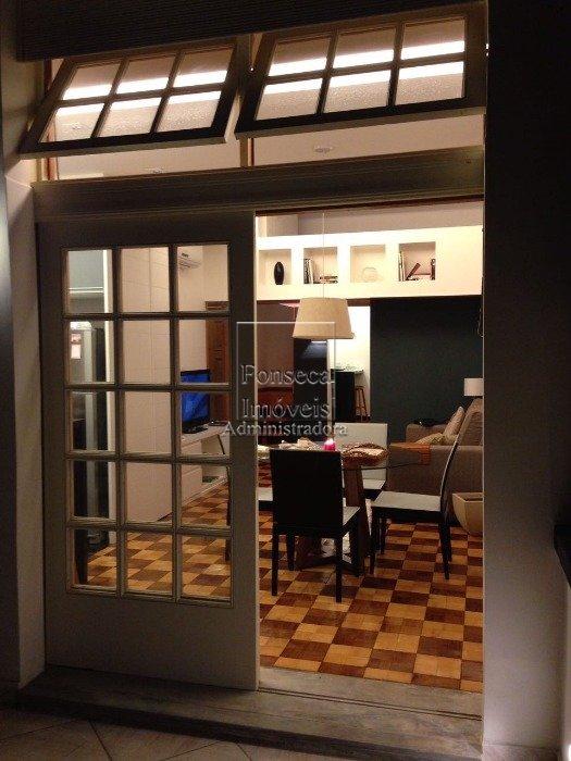 Apartamentos em Quitandinha, Petrópolis (3646)