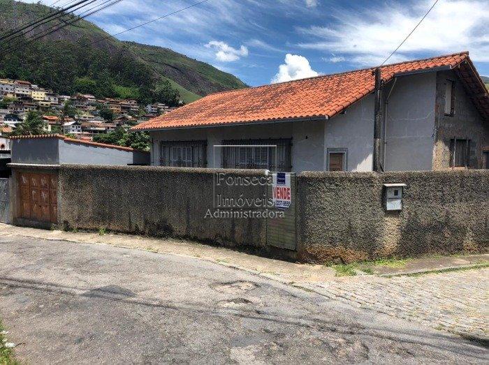Casa Cascatinha Petrópolis