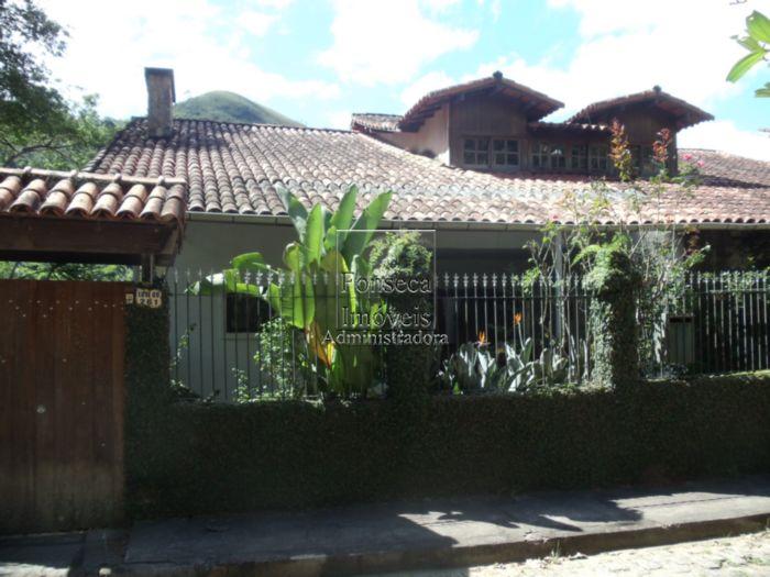 Casa Samambaia, Petrópolis (371)