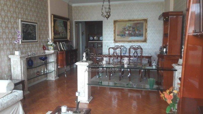 Apartamentos em Centro, Petrópolis (3712)