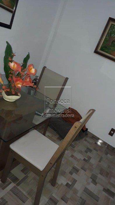 Apartamento Quitandinha Petrópolis