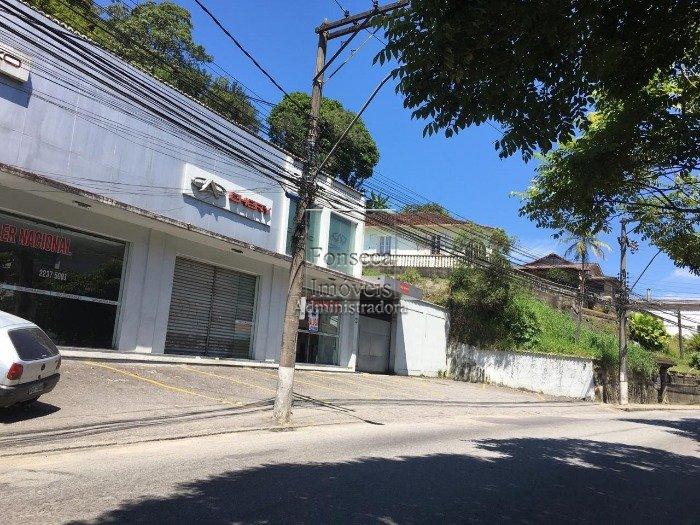 Loja Valparaiso Petrópolis