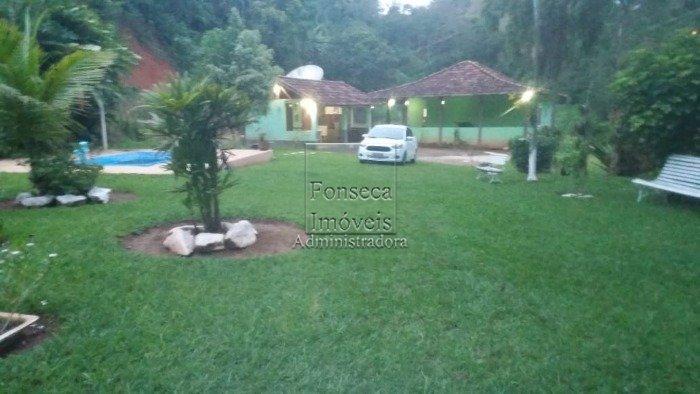 Sitio São Lourenço São Jose do Vale do Rio Preto
