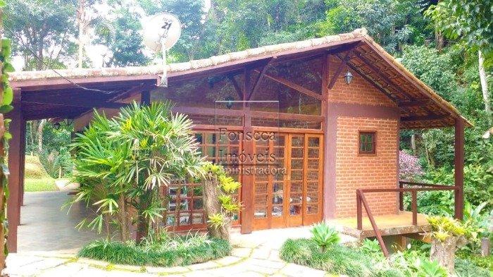 Casa em Condominio Corrêas Petrópolis