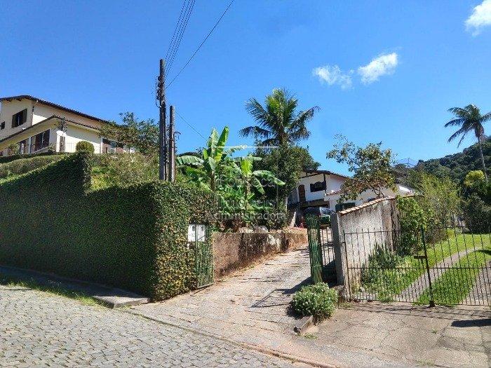 Casa Centenário Petrópolis