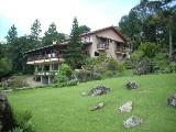 Casa Cuiabá Petrópolis