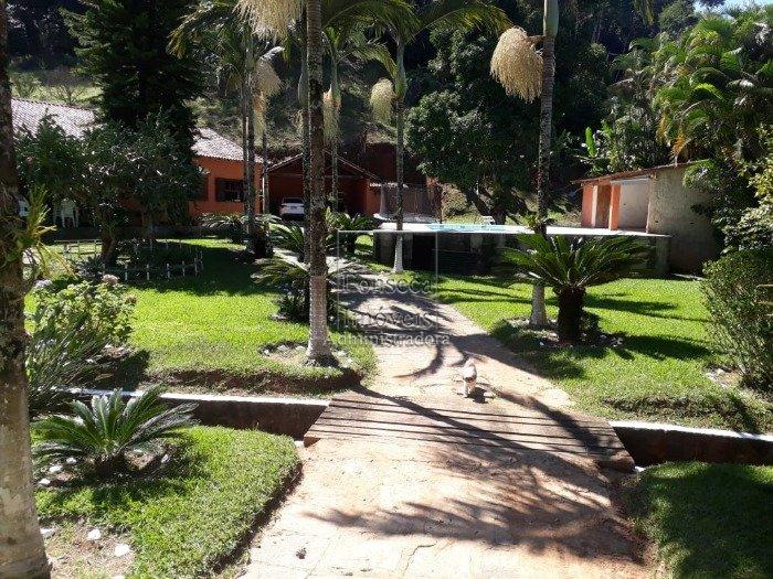 Sitio Posse Petrópolis